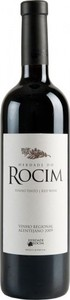 Herdade Do Rocim Red 2011, Vinho Regional Alentejano Bottle
