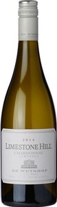De Wetshof Limestone Hill Chardonnay 2014, Unwooded, Wo Robertson Bottle
