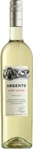Argento Pinot Grigio 2014, Mendoza Bottle