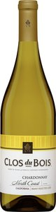Clos Du Bois North Coast Chardonnay 2013 Bottle