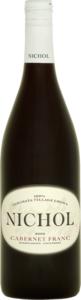 Nichol Vineyard Cabernet Franc 2012, Naramata Bottle