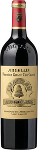 Chateau Angelus 2011 Bottle
