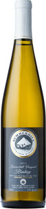 "Summerhill ""Summerhill Vineyard"" Riesling 2013 Bottle"