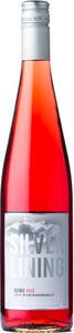 The View Silver Lining Rose, BC VQA Okanagan Valley Bottle