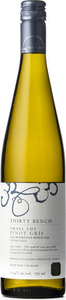 Thirty Bench Small Lot Pinot Gris 2012, VQA Beamsville Bench Bottle
