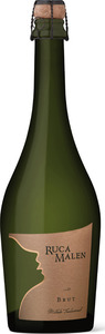 Ruca Malen Brut, Valle De Uco Bottle