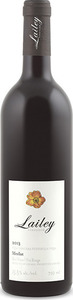 Lailey Merlot 2013, VQA Niagara Peninsula Bottle