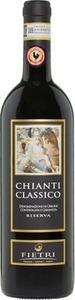 Fietri Chianti Classico Riserva 2011 Bottle