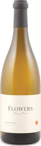 Flowers Sonoma Coast Chardonnay 2013, Sonoma Coast Bottle