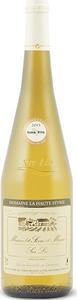 Domaine La Haute Févrie Sur Lie Muscadet Sèvre & Maine 2014, Ac Bottle