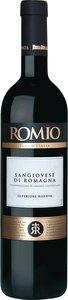 Romio Collezione Sangiovese Di Romagna Riserva 2012 Bottle