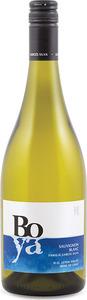 Boya Sauvignon Blanc 2014, Leyda Valley Bottle