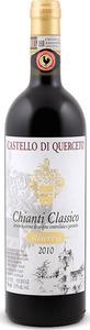Castello Di Querceto Chianti Classico Riserva 2011 Bottle