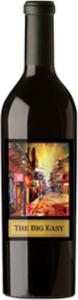 Fess Parker The Big Easy Syrah 2012, Santa Barbara County Bottle