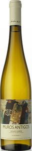 Anselmo Mendes Muros Antigos 2014, Vinho Verde Bottle