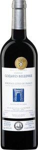 Château Godard Bellevue 2006, Ac Côtes De Bordeaux   Francs Bottle