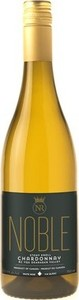 Noble Ridge Stony Knoll Chardonnay 2012, Okanagan Falls Bottle