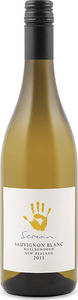 Seresin Sauvignon Blanc 2013, Marlborough, South Island Bottle