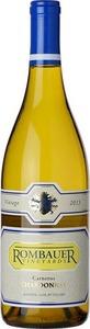 Rombauer Chardonnay 2013, Carneros Bottle