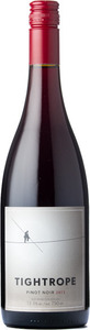 Tightrope Pinot Noir 2012 Bottle