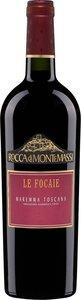 Rocca Di Montemassi Le Focaie 2012 Bottle