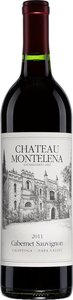 Chateau Montelena Cabernet Sauvignon 2012, Napa Valley Bottle