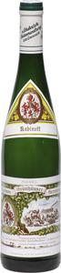 Maximin Grünhäuser Herrenberg Riesling Kabinett 2012, Qualitätswein Bottle