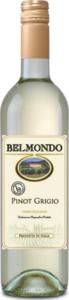 Belmondo Pinot Grigio 2013 Bottle