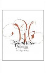 Mouthwater Reserva Malbec 2012, Uco Valley Bottle