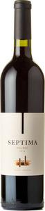 Septima Malbec 2014 Bottle