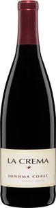 La Crema Pinot Noir 2013, Sonoma Coast Bottle
