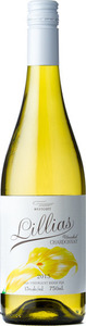 Westcott Lillias Unoaked Chardonnay 2013, VQA Vinemount Ridge, Niagara Peninsula Bottle