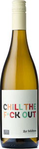 Church & State Lost Inhibition White 2014, BC VQA Okanagan Valley Bottle