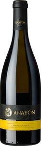 Corona De Aragón Anayón Chardonnay 2011 Bottle