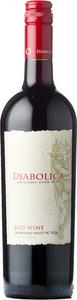 Diabolica Red 2013, Okanagan Valley Bottle