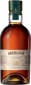 Aberlour 16 Year Old Bottle