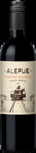 Alepue Cabernet Sauvignon Bottle