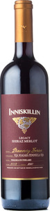 Inniskillin Niagara Estate Discovery Series Legacy Shiraz Merlot 2012, Niagara On The Lake Bottle