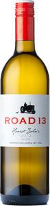 Road 13 Honest John's White 2012, Okanagan Valley Bottle