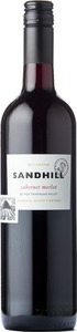 Sandhill Cabernet Merlot Sandhill Estate Vineyard 2013, VQA Okanagan Valley Bottle
