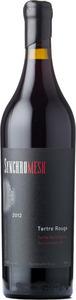 Synchromesh Tertre Rouge 2011, Okanagan Valley Bottle
