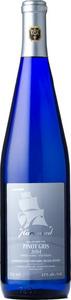 Harwood Estate Pinot Gris 2013, Prince Edward County Bottle