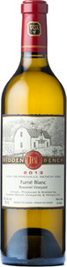 Hidden Bench Fumé Blanc Rosomel Vineyard 2013, Beamsville Bench Bottle