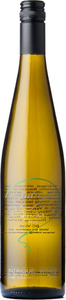 Intrigue Riesling 2014, Okanagan Valley Bottle