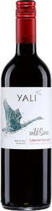 Yali Wild Swan 2014 Bottle