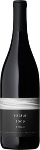 Stratus Syrah 2012, Niagara On The Lake Bottle