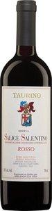 Taurino Riserva Salice Salentino 2009 Bottle