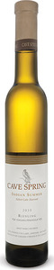 Cave Spring Indian Summer Select Late Harvest Riesling 2013, VQA Niagara Peninsula (375ml) Bottle