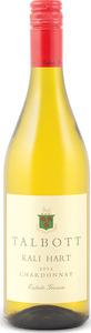 Kali Hart Chardonnay 2013, Monterey County Bottle