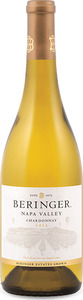 Beringer Chardonnay 2013, Napa Valley Bottle